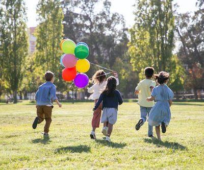 children ballons
